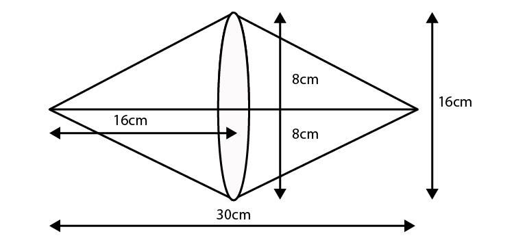NCERT Exemplar Class 10 Maths Chapter 12 Ex. 12.3 Question 7