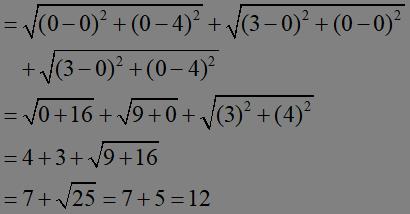 NCERT Exemplar Class 10 Maths Chapter 7 Ex. 7.1 Question 6 -1