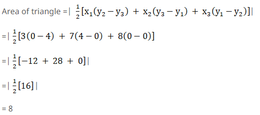 NCERT Exemplar Class 10 Maths Chapter 7 Ex. 7.1 Question 7