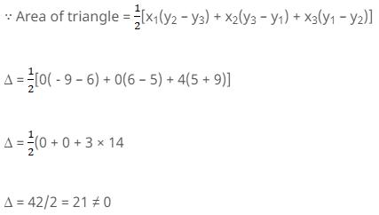 NCERT Exemplar Class 10 Maths Chapter 7 Ex. 7.2 Question 3