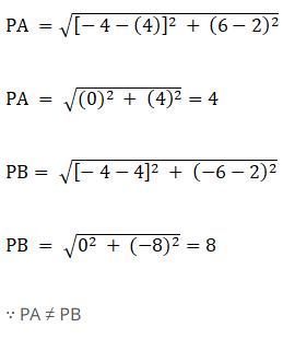 NCERT Exemplar Class 10 Maths Chapter 7 Ex. 7.2 Question 4