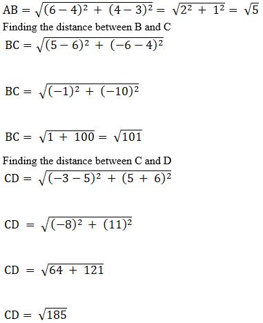 NCERT Exemplar Class 10 Maths Chapter 7 Ex. 7.2 Question 6
