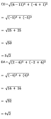 NCERT Exemplar Class 10 Maths Chapter 7 Ex. 7.3 Question 3-2