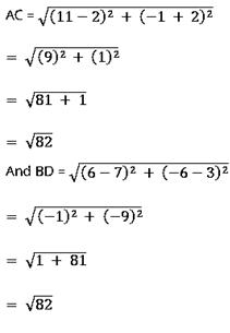 NCERT Exemplar Class 10 Maths Chapter 7 Ex. 7.3 Question 3-3