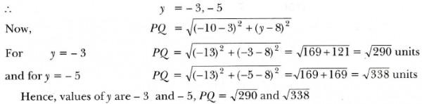 NCERT Exemplar Class 10 Maths Chapter 7 Ex. 7.3 Question 8-1