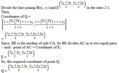 NCERT Exemplar Class 10 Maths Chapter 7 Ex. 7.4 Question 3-4
