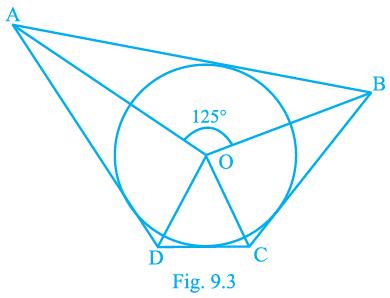 NCERT Exemplar Class 10 Maths Chapter 9 Ex. 9.1 Question 2