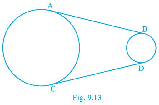 NCERT Exemplar Class 10 Maths Chapter 9 Ex. 9.3 Question 5