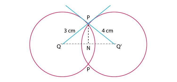 NCERT Exemplar Class 10 Maths Chapter 9 Ex. 9.4 Question 5