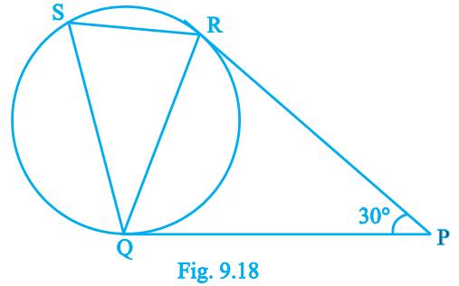 NCERT Exemplar Class 10 Maths Chapter 9 Ex. 9.4 Question 7