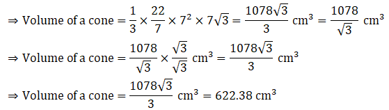 NCERT Exemplar Solutions Class 9 Maths Chapter 13- Ex.13.4-2