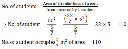 NCERT Exemplar Solutions Class 9 Maths Chapter 13- Ex.13.4-4