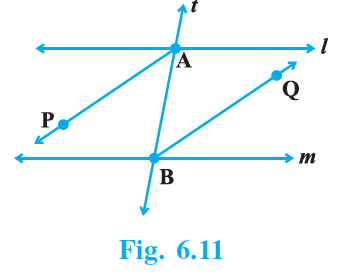 NCERT Exemplar Solutions For Class 9 Maths Chapter 6 Exercise 6.3-5