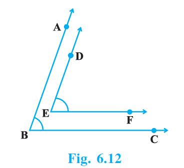 NCERT Exemplar Solutions For Class 9 Maths Chapter 6 Exercise 6.3-7
