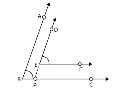 NCERT Exemplar Solutions For Class 9 Maths Chapter 6 Exercise 6.3-8