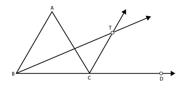NCERT Exemplar Solutions For Class 9 Maths Chapter 6 Exercise 6.4-2