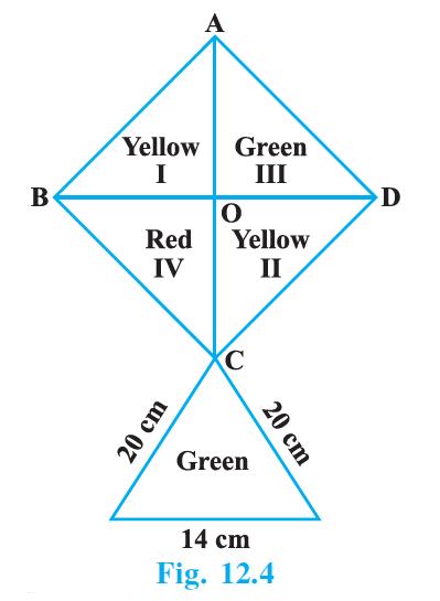 NCERT Exemplar Solutions For Class 9 Maths Chapter 5 Exercise 5.3-3