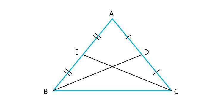 NCERT Exemplar Solutions For Class 9 Maths Chapter 7 Exercise 7.3-1
