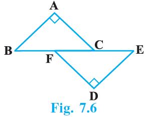 NCERT Exemplar Solutions For Class 9 Maths Chapter 7 Exercise 7.3-4