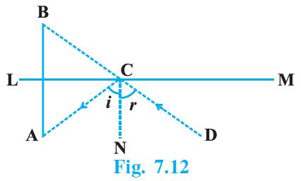 NCERT Exemplar Solutions For Class 9 Maths Chapter 7 Exercise 7.4-1