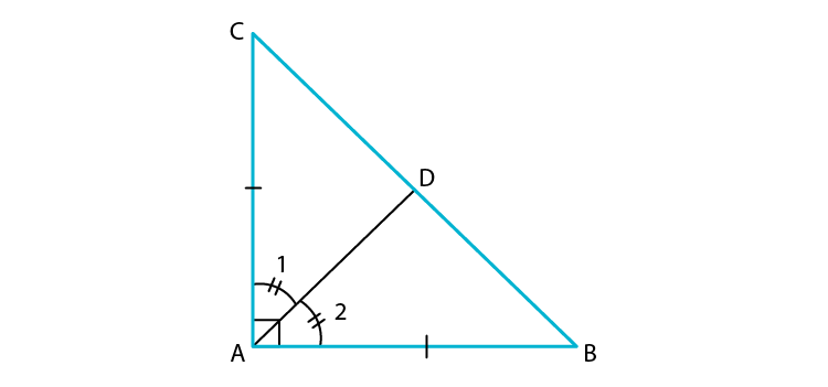NCERT Exemplar Solutions For Class 9 Maths Chapter 7 Exercise 7.4-7