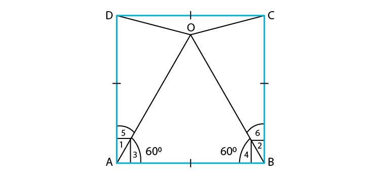 NCERT Exemplar Solutions For Class 9 Maths Chapter 7 Exercise 7.4-8
