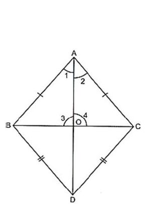 NCERT Exemplar Solutions For Class 9 Maths Chapter 7 Exercise 7.4-9