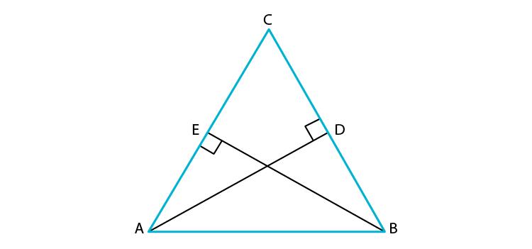 NCERT Exemplar Solutions For Class 9 Maths Chapter 7 Exercise 7.4-10