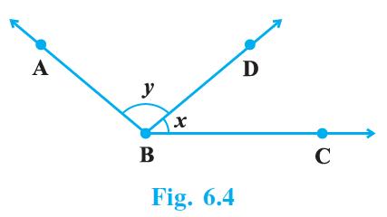 NCERT Exemplar Solutions For Class 9 Maths Chapter 6 Exercise 6.2-1