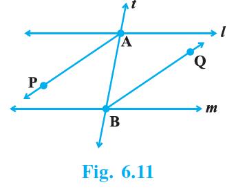 NCERT Exemplar Solutions For Class 9 Maths Chapter 6 Exercise 6.3-3
