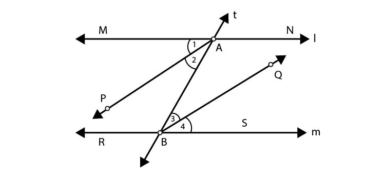 NCERT Exemplar Solutions For Class 9 Maths Chapter 6 Exercise 6.3-4