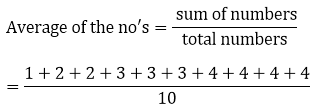 R D Sharma Solutions For Class 10 Maths Chapter 13 Probability ex 13.1 - 6