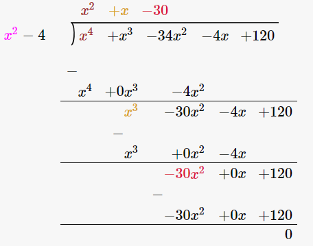 R D Sharma Solutions For Class 10 Maths Chapter 2 Polynomials ex 2.3 - 11