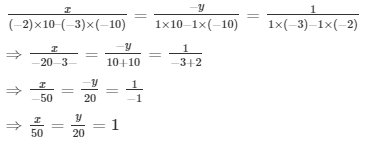 R D Sharma Solutions For Class 10 Maths Chapter 3 Pair of Linear Equations in Two Variables ex 3.9 - 2