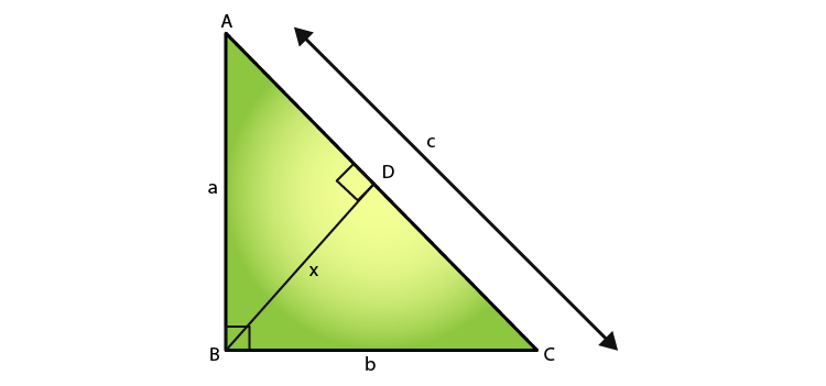R D Sharma Solutions For Class 10 Maths Chapter 4 Triangles ex 4.5 - 4