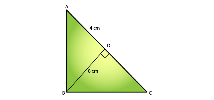 R D Sharma Solutions For Class 10 Maths Chapter 4 Triangles ex 4.5 - 5
