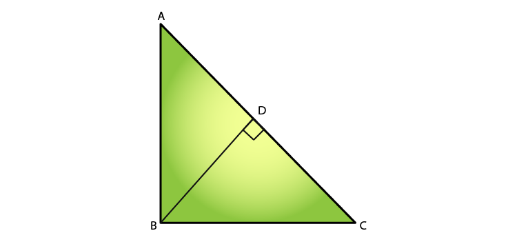 R D Sharma Solutions For Class 10 Maths Chapter 4 Triangles ex 4.5 - 6