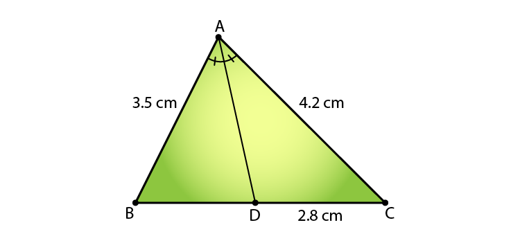 R D Sharma Solutions For Class 10 Maths Chapter 4 Triangles ex 4.3 - 3