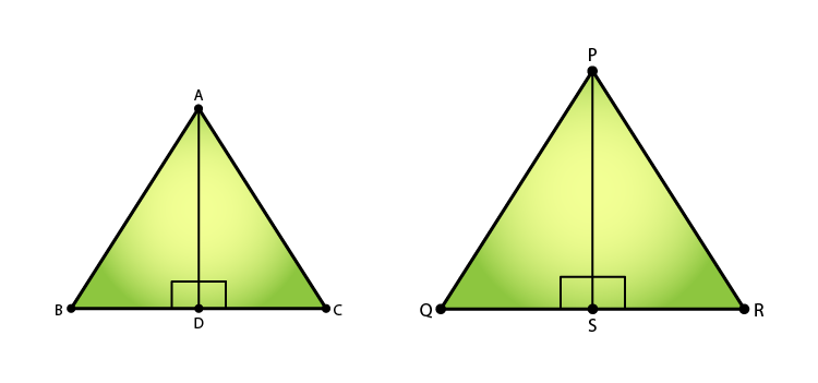 R D Sharma Solutions For Class 10 Maths Chapter 4 Triangles ex 4.6 - 3