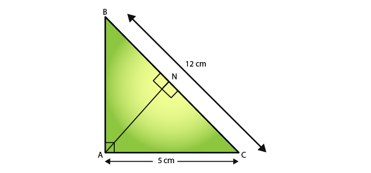 R D Sharma Solutions For Class 10 Maths Chapter 4 Triangles ex 4.6 - 4