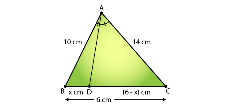 R D Sharma Solutions For Class 10 Maths Chapter 4 Triangles ex 4.3 - 4