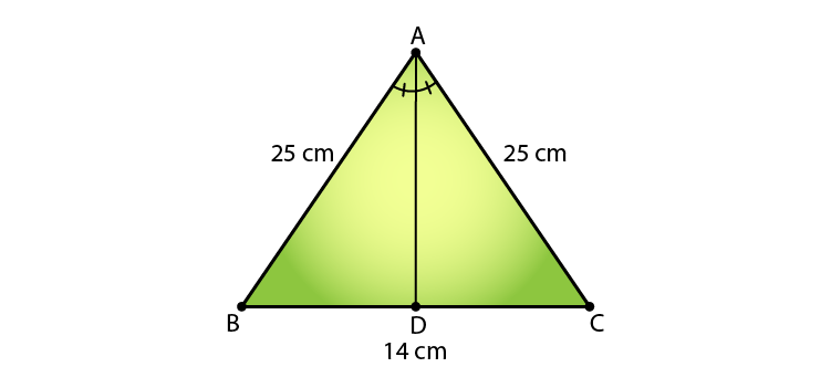 R D Sharma Solutions For Class 10 Maths Chapter 4 Triangles ex 4.7 - 4