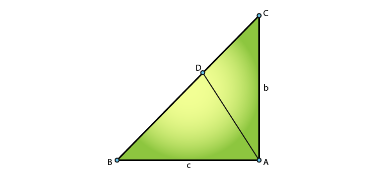R D Sharma Solutions For Class 10 Maths Chapter 4 Triangles ex 4.7 - 7