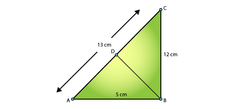 R D Sharma Solutions For Class 10 Maths Chapter 4 Triangles ex 4.7 - 8