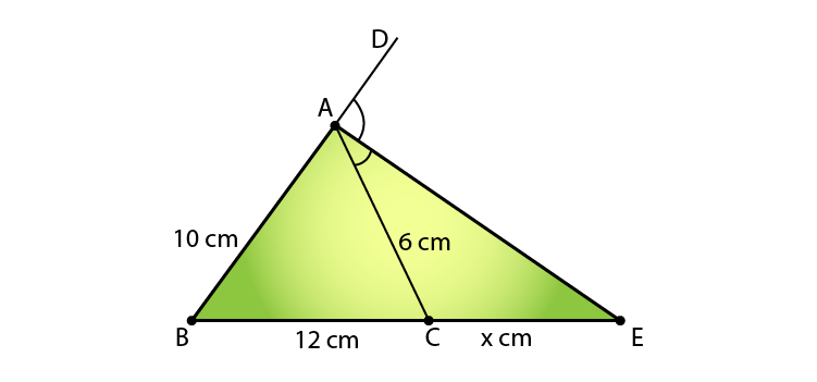 R D Sharma Solutions For Class 10 Maths Chapter 4 Triangles ex 4.3 - 9
