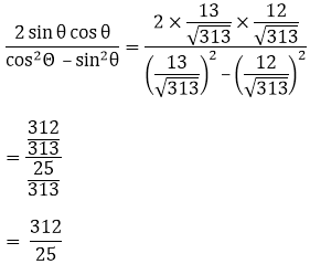 R D Sharma Solutions For Class 10 Maths Chapter 5 Trigonometric Ratios ex 5.1 - 41