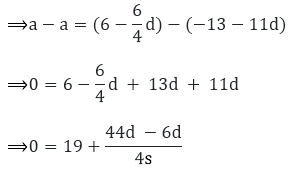 R D Sharma Solutions For Class 10 Maths Chapter 9 Arithemetic Progressions ex 9.6 - 12