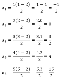 R D Sharma Solutions For Class 10 Maths Chapter 9 Arithemetic Progressions ex 9.1 - 7