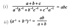 RD Sharma Class 9 Chapter 2 Maths Ex 2.1 Question 5