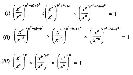 RD Sharma Class 9 Chapter 2 Maths Ex 2.1 Question 3